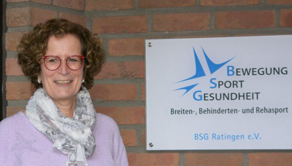 Claudia Fresenberger, Schatzmeisterin