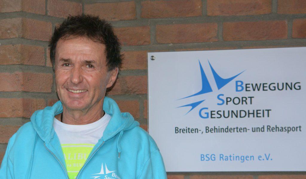 Otto Fühser, Sportwart